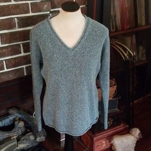 Rugged Outdoor Sweater Large